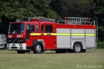 London - Fire Brigade - DPL 868 (a.D.)