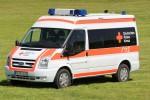 Rotkreuz Ravensburg 54/41-01