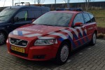 Lelystad - Brandweer - KdoW - 25-993