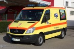 ASG Ambulanz - KTW 02-04 (HH-BP 2440)