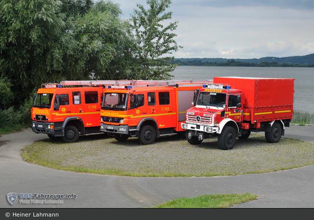 HH - FF Hamburg - F 3934 Cranz (07/2016)