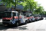 Amsterdam-Amstelland - Politie - Abschleppfahrzeug