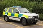 Dorset - Dorset Ambulance Service - NEF