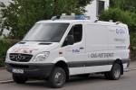 Stuttgart - EnBW - Gas-Notdienst (S-RG 154)