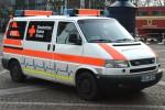 Rotkreuz Hünxe 00 Medi-PKW 01