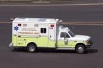 Port of Portland - ARFF - FireMedic 880