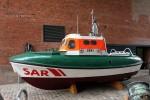 Seenotrettungsboot UMMA (a.D.) - ex GRIETJE