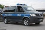 NRW4-1377 - VW T5 - Servicefahrzeug LZPD