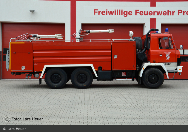 Florian Havelland 04/25-01