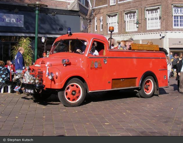 Soest - Brandweer - LF (a.D.)