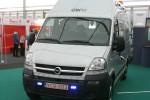 Opel Movano - IDEATEC - Konzeptfahrzeug