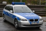 BP15-290 - BMW 520d Touring - FuStW