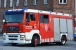 København - Brandvæsen - TLF - H 4