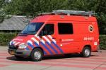 Utrecht - Brandweer - GW-W - 09-4411