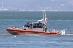 Sausalito - US Coast Guard - Schnelleinsatzboot 29157