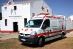 Alaior - Cruz Roja Española - RTW - A.53.1