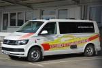 Porsche Betriebsmedizin Porsche Betriebsmedizin - NEF/KTW