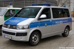 B-30140 - VW T5 Multivan - Kleinbus mit Funk