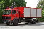 Florian Saarbrücken 01/91-01