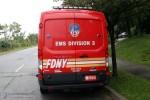 FDNY - EMS - EMS Division 3 - GW