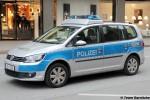 HH-7300 - VW Touran - FuStW