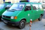 BG32-986 - VW T4 - FuStW (a.D.)