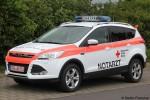 Ford Kuga - Ambulanzmobile Schönebeck - NEF