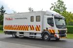 Eindhoven - ProRail Incidentenbestrijding - GW-L