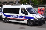 Paris - Police Nationale - D.O.P.C. - HGruKw