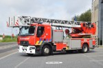 Leuven - Brandweer - DLK - L13