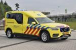 Venlo - AmbulanceZorg Limburg-Noord - RTW - 23-112