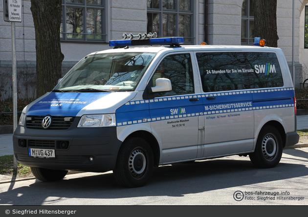 München - Stadtwerke München - SAT437