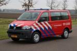 Midden-Groningen - Brandweer - MTW - 01-2203