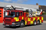 Worthing - West Sussex Fire and Rescue Service - ALP
