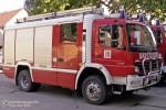 Budapest - Tűzoltóság - Óbuda - TLF 2000