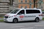 Hamburg - VHH AG - Busbetriebslenkung (HH-V 9380)