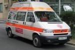 Universitätsklinik Mainz - Klinikverlegungsdienst KVD 90