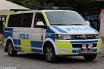 Stockholm-City - Polis - FuStW - 1 31-1430