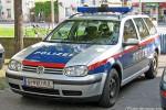 BP-60152 - Volkswagen Golf IV Variant - FuStW (a.D.)