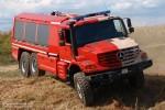 Mercedes-Benz Zetros 2733 6x6 - Stražan - TLF-W