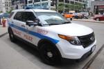 Chicago - Police - FuStW 9207