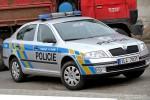 Nové Město pod Smrkem - Policie - FuStW - 2L4 7031