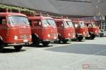 HH - BF & FF Hamburg - Pullman-Fahrzeuge (a.D.)