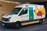 Málaga - Empresa Pública de Emergencias Sanitarias - NAW - SVA - E-202
