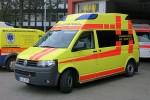 Ambulance Köpke - KTW (HH-AK 3970)