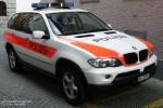 Baden - StaPo - Patrouillenwagen - 211 501 (a.D.)
