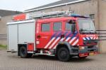 Westland - Brandweer - HLF - 15-6730 (a.D.)