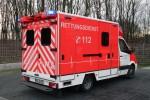 Rettung Geldern 01 RTW 02