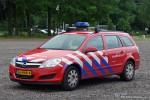 Winschoten - Brandweer - PKW - 01-2907