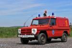 Fritzlar - Feuerwehr - ELF